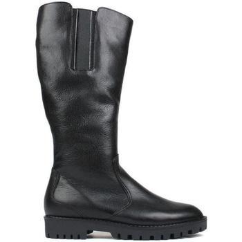 Sapatos Mulher Botas Ara Anchorage ST HS Black