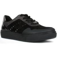 Sapatos Mulher Sapatilhas Ara Nperwe Ymoertk HS Black