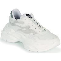 Sapatos Mulher Sapatilhas Buffalo EYZA Branco