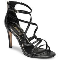 Sapatos Mulher Sandálias Buffalo MERCY 2 Preto
