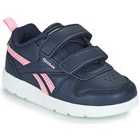 Sapatos Rapariga Sapatilhas Reebok Classic REEBOK ROYAL PRIME 2.0 2V Marinho / Rosa