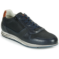 Sapatos Homem Sapatilhas Bullboxer 477K26343FKNNC Azul