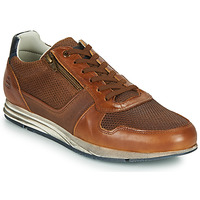Sapatos Homem Sapatilhas Bullboxer 477K26343FKNCG Castanho