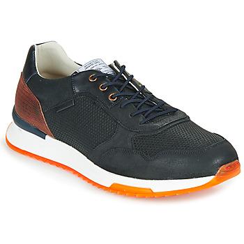 Sapatos Homem Sapatilhas Bullboxer 989K20438ANAOR Azul
