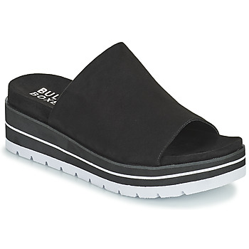 Sapatos Mulher Chinelos Bullboxer 078024F2T Preto