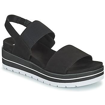 Sapatos Mulher Sandálias Bullboxer 078027F2T Preto