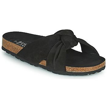 Sapatos Mulher Chinelos Bullboxer 504000E1C Preto