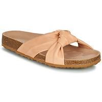 Sapatos Mulher Chinelos Bullboxer 504000E1L Rosa