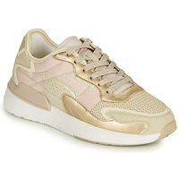Sapatos Mulher Sapatilhas Bullboxer 263000F5S Bege