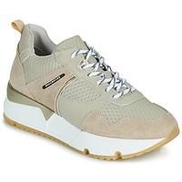 Sapatos Mulher Sapatilhas Bullboxer 323015E5C Bege