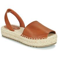 Sapatos Mulher Sandálias Emmshu LUZIA Conhaque