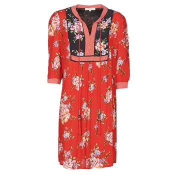 Textil Mulher Vestidos curtos Derhy SARRIETTE Vermelho