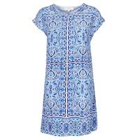 Textil Mulher Vestidos curtos Derhy STRESS Azul