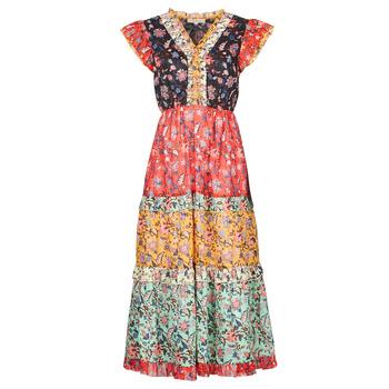 Textil Mulher Vestidos compridos Derhy SAGESSE Multicolor
