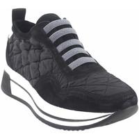 Sapatos Mulher Multi-desportos Csy Sapato de senhora CO & SO ve019 preto Preto