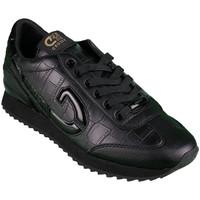 Sapatos Homem Sapatilhas Cruyff trainer v2 cc7720203590 Preto