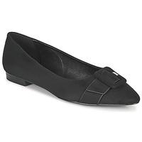 Sapatos Mulher Sabrinas Esprit KINA Preto