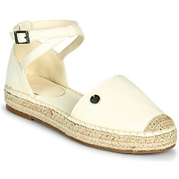 Sapatos Mulher Alpargatas Esprit TUVA Branco