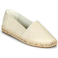 Sapatos Mulher Alpargatas Esprit AGDA MG Branco