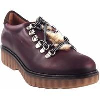 Sapatos Mulher Sapatos Csy Sapato de senhora CO & SO pach253 bordeaux Vermelho