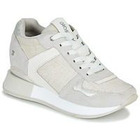 Sapatos Mulher Sapatilhas Gioseppo RALEIGH Branco