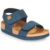 Sapatos Rapaz Sandálias Gioseppo BAELEN Marinho