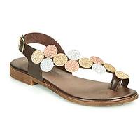 Sapatos Mulher Sandálias IgI&CO CROPPA Castanho