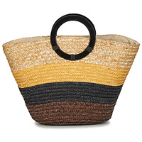 Malas Mulher Cabas / Sac shopping Moony Mood OCOLORS Multicolor
