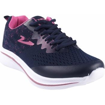 Sapatos Mulher Multi-desportos Vicmart Sapato de senhora  762 az.fuxia Rose