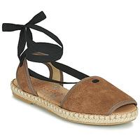 Sapatos Mulher Alpargatas Musse & Cloud ONDARA Toupeira