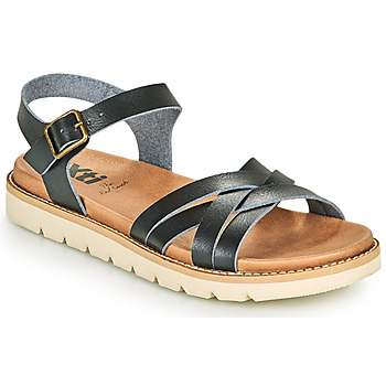 Sapatos Mulher Sandálias Xti OSSA Preto