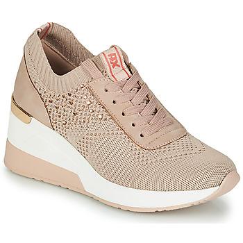 Sapatos Mulher Sapatilhas Xti ROSSA Rosa