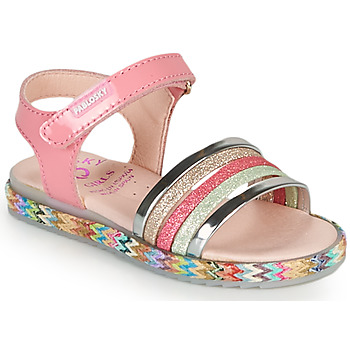 Sapatos Rapariga Sandálias Pablosky PANNI Rosa