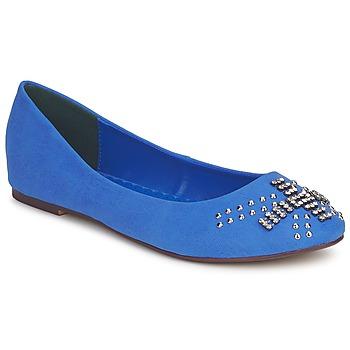 Sapatos Mulher Sandálias Friis & Company SISSI Azul