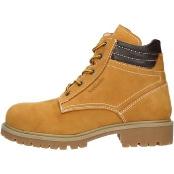 Sapatos Rapaz Sapatos de caminhada Nero Giardini I033930M Amarelo