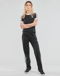 Textil Mulher Calças de treino adidas Originals FIREBIRD TP PB Preto