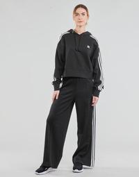 Textil Mulher Calças de treino adidas Originals RELAXED PANT PB Preto
