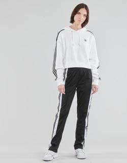 Textil Mulher Calças de treino adidas Originals ADIBREAK TP Preto