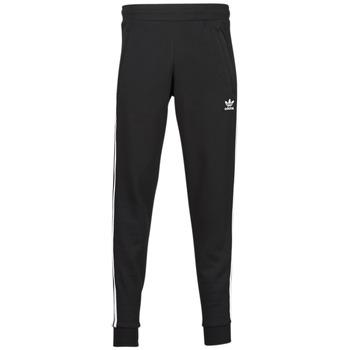 Textil Homem Calças de treino adidas Originals 3-STRIPES PANT Preto