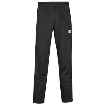 Textil Homem Calças de treino adidas Originals FIREBIRD TP Preto