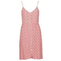 Textil Mulher Vestidos curtos Le Temps des Cerises SIERO Vermelho