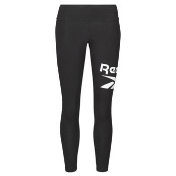 Textil Mulher Collants Reebok Classic RI BL COTTON LEGGING Preto