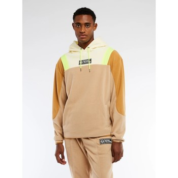 Textil Homem Sweats Sergio Tacchini Sweatshirt  Bliss marron/beige