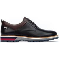 Sapatos Homem Sapatos Pikolinos SAPATOS  BERNA M8J WINTER BLACK