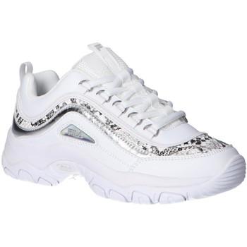 Sapatos Mulher Multi-desportos Fila 1010893 85A STRADA Blanco