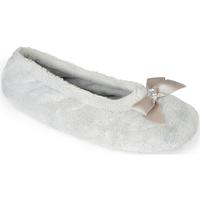 Sapatos Mulher Chinelos Generic  Cinza