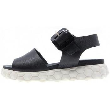 Sapatos Mulher Sandálias Dombers SURREAL D10006 Preto