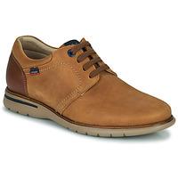 Sapatos Homem Sapatos CallagHan PARKLINE Castanho