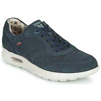 Sapatos Homem Sapatilhas CallagHan WASSER Azul