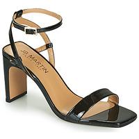 Sapatos Mulher Sandálias JB Martin 1DITA Preto